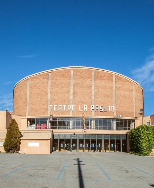 Teatre La Passió